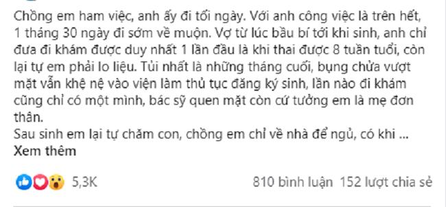 Chong toi lon tieng mang