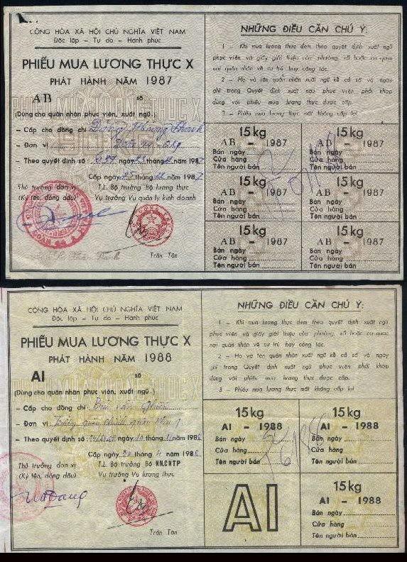 Chung chiec tem, phieu mua hang qui gia thoi bao cap-Hinh-5