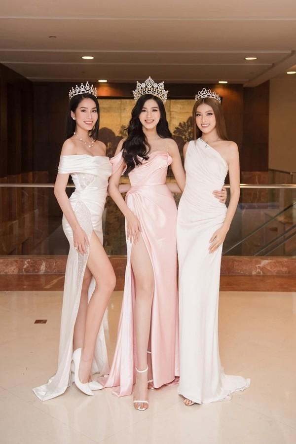 Hoa hau Viet Nam 2020 Do Thi Ha ngay cang goi cam-Hinh-13
