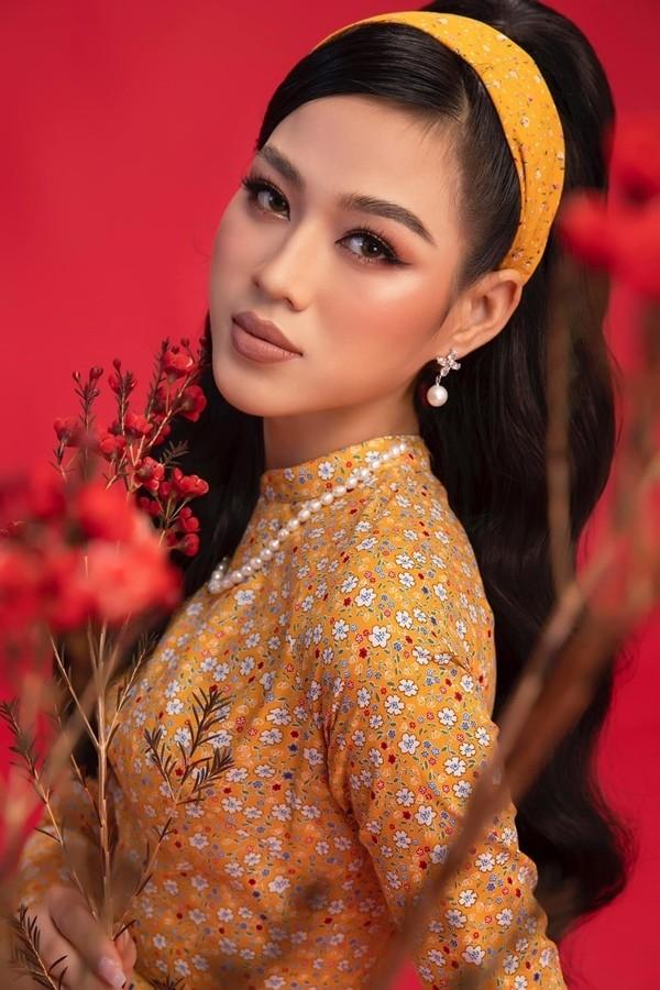 Hoa hau Viet Nam 2020 Do Thi Ha ngay cang goi cam-Hinh-16