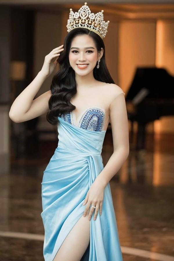 Hoa hau Viet Nam 2020 Do Thi Ha ngay cang goi cam-Hinh-23