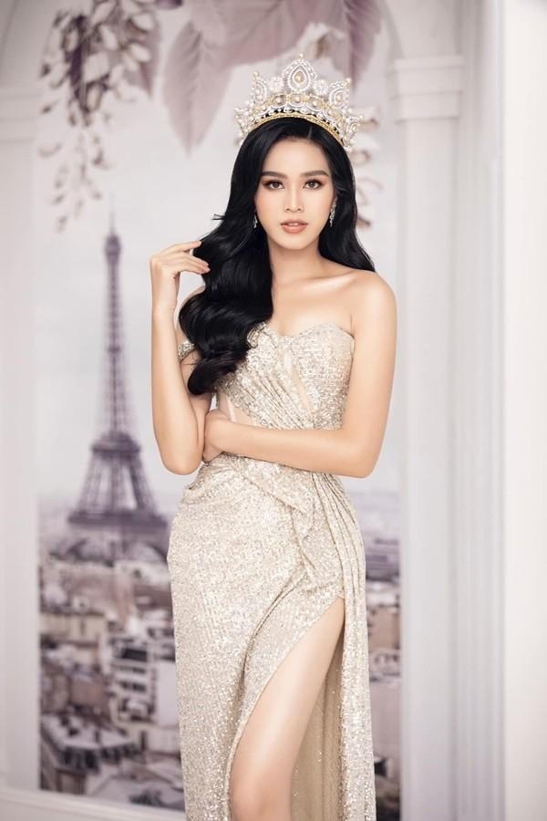 Hoa hau Viet Nam 2020 Do Thi Ha ngay cang goi cam-Hinh-24