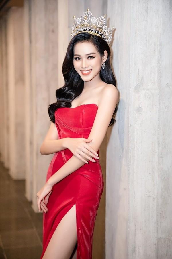 Hoa hau Viet Nam 2020 Do Thi Ha ngay cang goi cam-Hinh-9