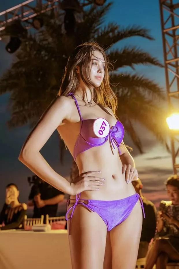 Body cua bo Bui Tien Dung, khien Ngoc Trinh phai cham diem 10-Hinh-3