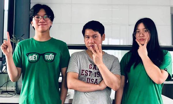 3 cau con trai tai nang cua Quoc Trung, Bang Kieu, Trong Tan-Hinh-8