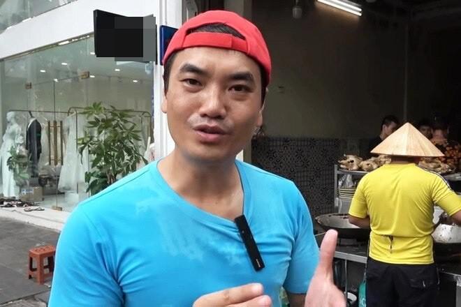 Kenh YouTube Ha Noi Pho bi chi trich vi dang tin phan cam-Hinh-2