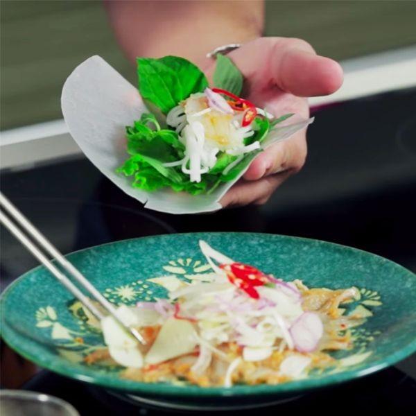 Mon goi ca hut khach o Quy Nhon duoc vi nhu 'sushi' phien ban Viet-Hinh-5