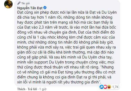 Dat G bo Du Uyen vi tinh cu cong khai coi thuong bo me nguoi yeu?-Hinh-4