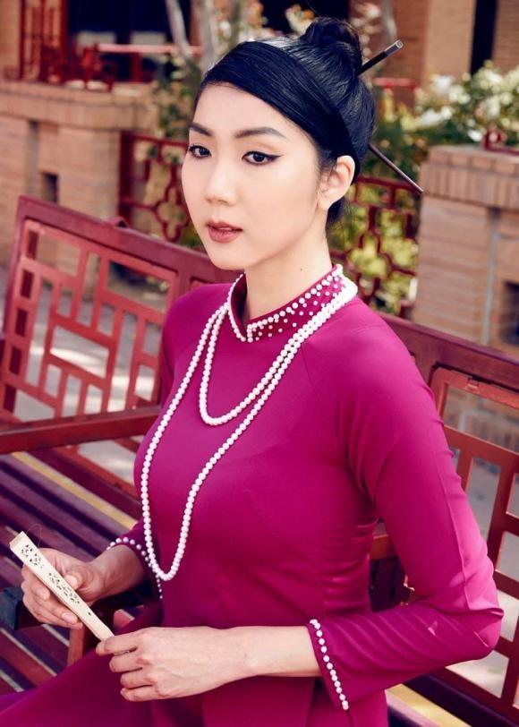 Ngoc Quyen tiet lo cuoc song sau ly hon-Hinh-2