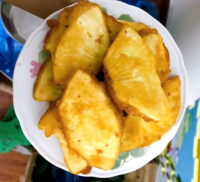 Qua la mien Tay: Ngoai trong nhu mit, trong lai giong khoai-Hinh-5