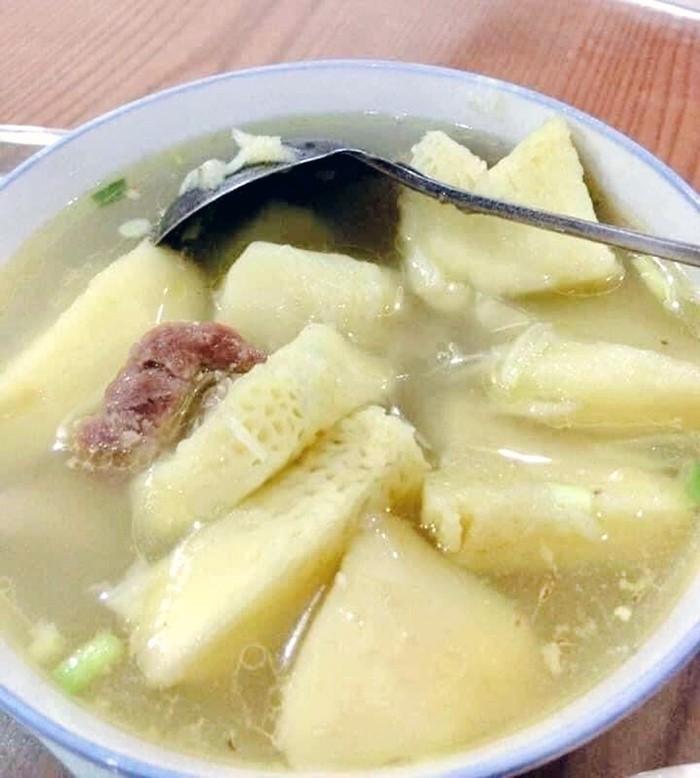 Qua la mien Tay: Ngoai trong nhu mit, trong lai giong khoai-Hinh-6