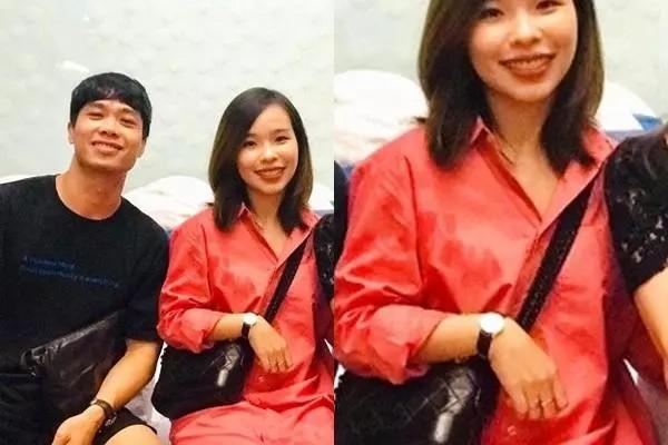 Vien Minh lo anh bung bau cuc ro sau 5 thang lay Cong Phuong-Hinh-2