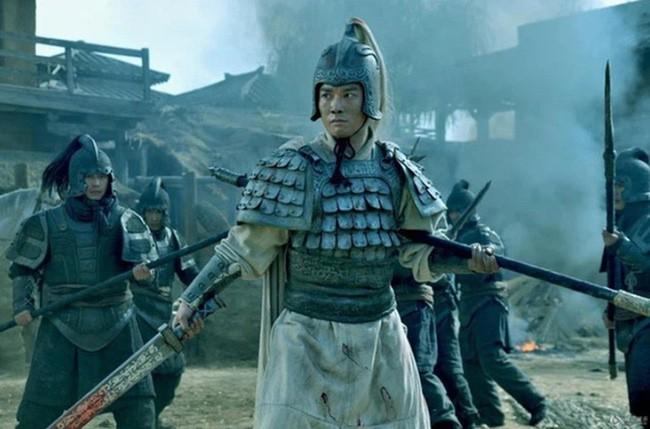 Gian diep nao duoi truong Luu Bi, hai chet Quan Vu - Truong Phi?-Hinh-2