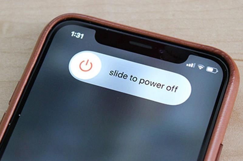 Khi nao nen tat iPhone?
