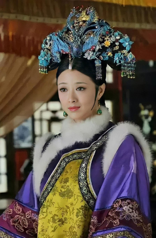 An y phia sau bui toc cong kenh cua phu nu trieu dai nha Thanh-Hinh-3