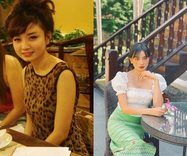 Angela Chu duoc chong dai gia hon 15 tuoi chieu nhu ba hoang