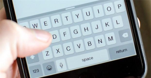 Cham 2 lan vao phim cach tren iPhone: Thu thuat cuc hay