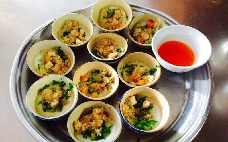 Loai banh dac san niu chan du khach o Phu Yen