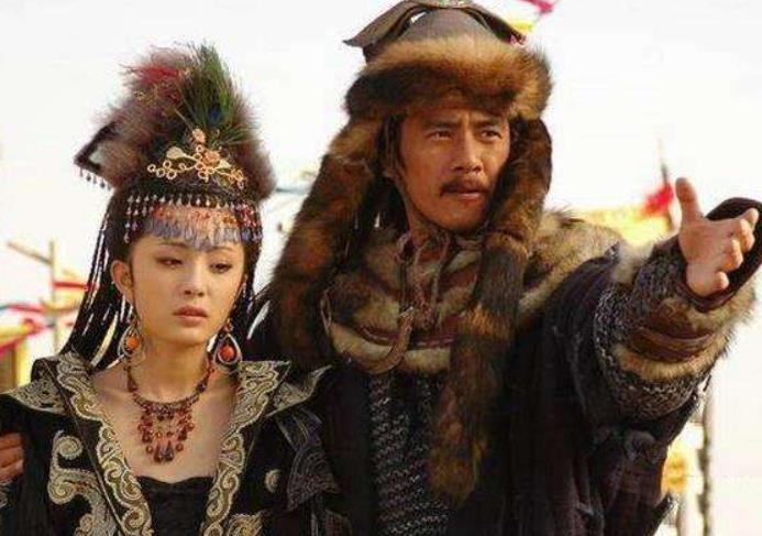 Vi sao cong chua nha Thanh ga sang Mong Co thuong khong the sinh con?