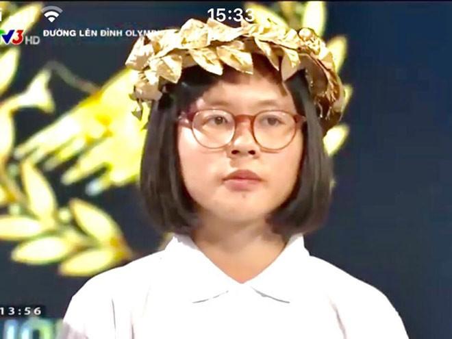 Gap nu sinh Olympia dang xep chot bat ngo vuon len gianh chien thang-Hinh-2