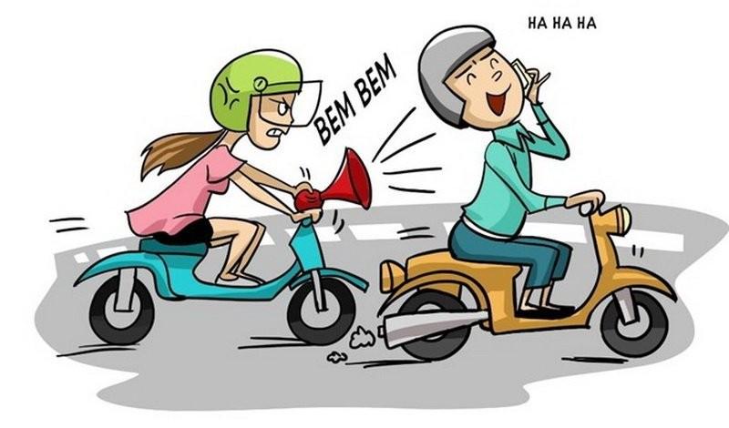 "Vi sao xe ban cang di cang an xang nhu ""trau uong nuoc""-Hinh-2"