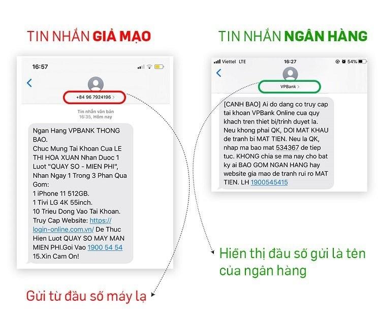 5 bi quyet giup nguoi su dung internet banking khong bao gio bi lua dao