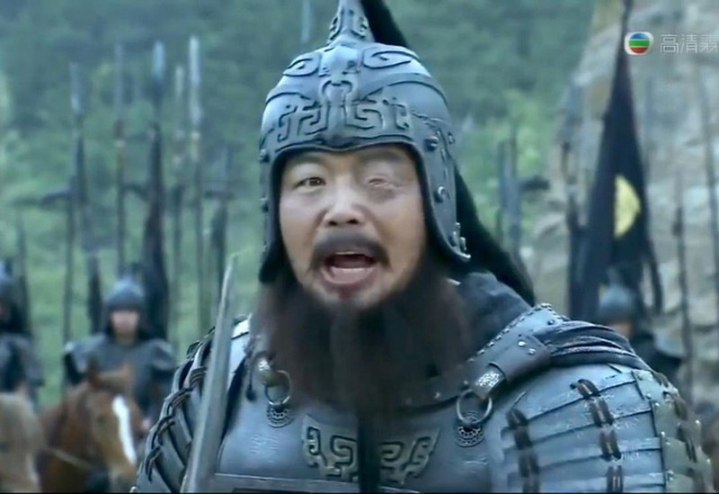 Ai trong so nhung danh tuong Tam Quoc la nguoi bo mang oan uc nhat?-Hinh-2