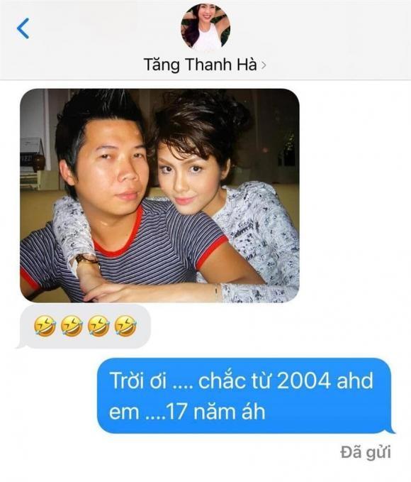 Loat anh Tang Thanh Ha nam 17 tuoi, nhan sac khien dan tinh tram tro-Hinh-3