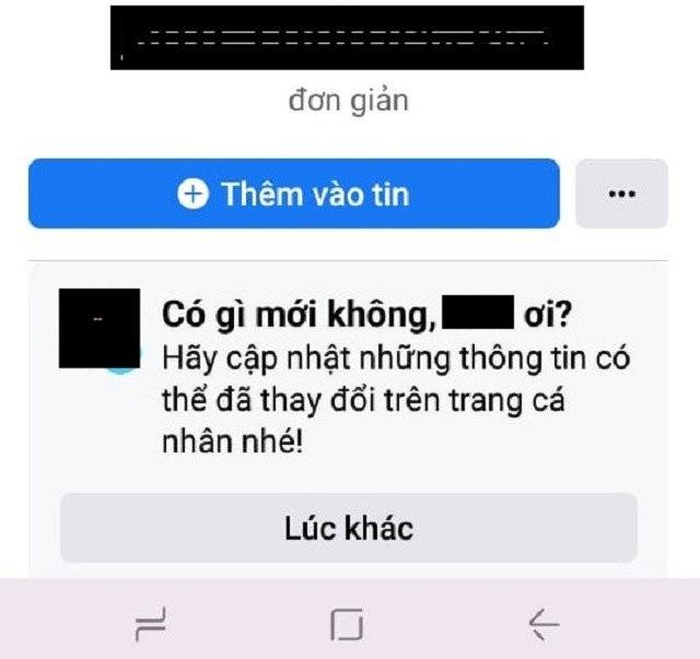 Cach khoi phuc bai viet da xoa tren Facebook sieu don gian
