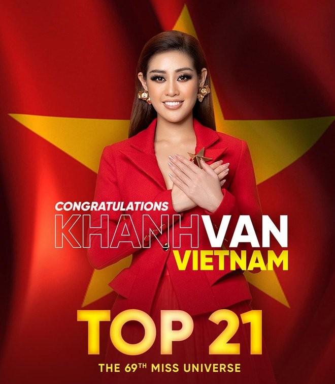 Trang Tran tiet lo con nguoi that cua Khanh Van tu thoi chua noi tieng