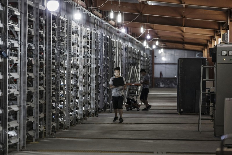 Tho dao Bitcoin Trung Quoc se chuyen di dau?-Hinh-2