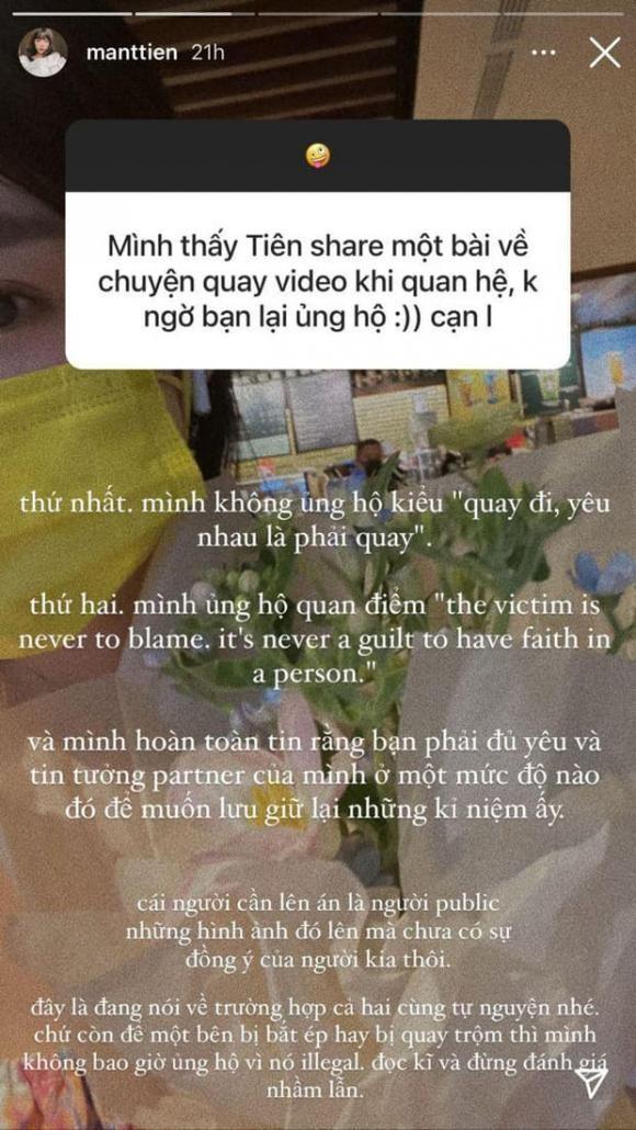 Man Tien len tieng vi bi hieu nham ung ho quay clip nong-Hinh-3