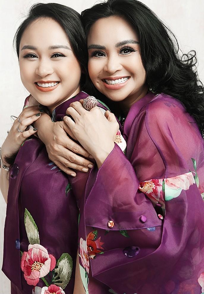 Khoanh khac hanh phuc cua Thanh Lam ben con gai-Hinh-13