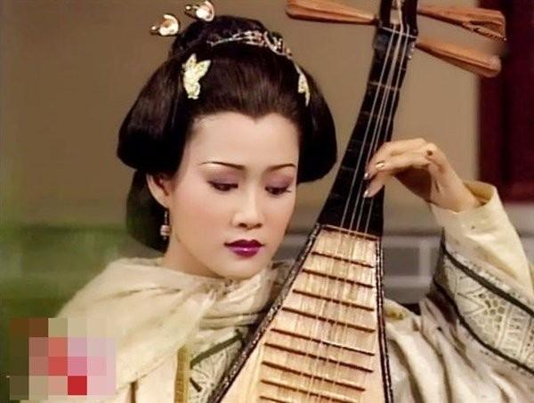 My nhan trong Kim Dung khien Ngo Tam Que