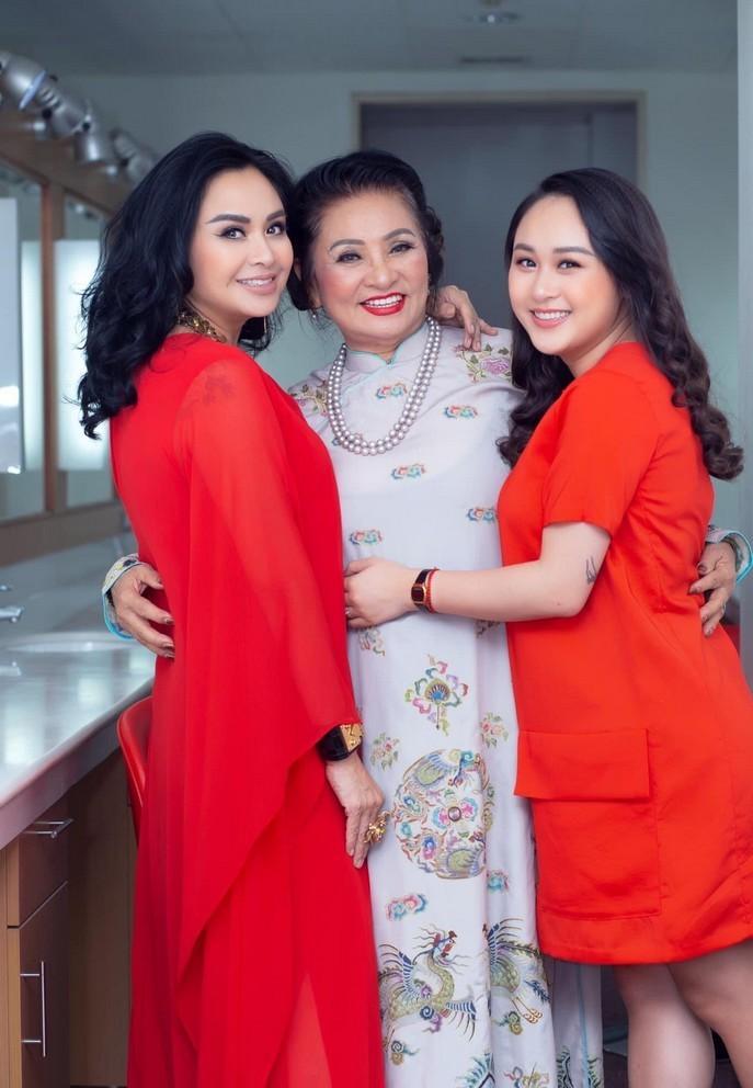 Khoanh khac hanh phuc cua Thanh Lam ben con gai-Hinh-11
