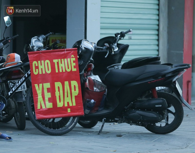 Nguoi Ha Noi do xo di thue xe dap, tieu thuong kiem tien trieu moi ngay-Hinh-5