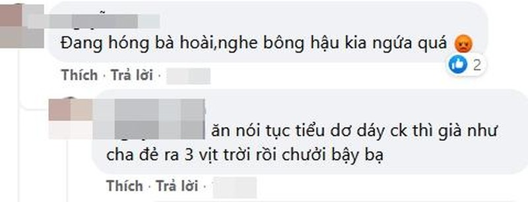 Da kich Phi Nhung, Phuong Le bi Thu Hoai
