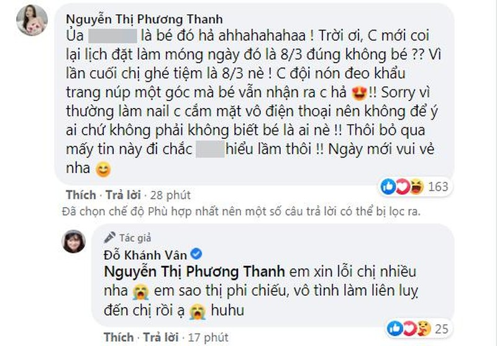 Hong Que bi mang vi da hong sai vu ca si - hotgirl