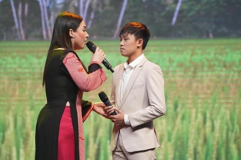 Quang Le nhac chuyen dau tu cho Phuong My Chi chi co lo noi gi lai