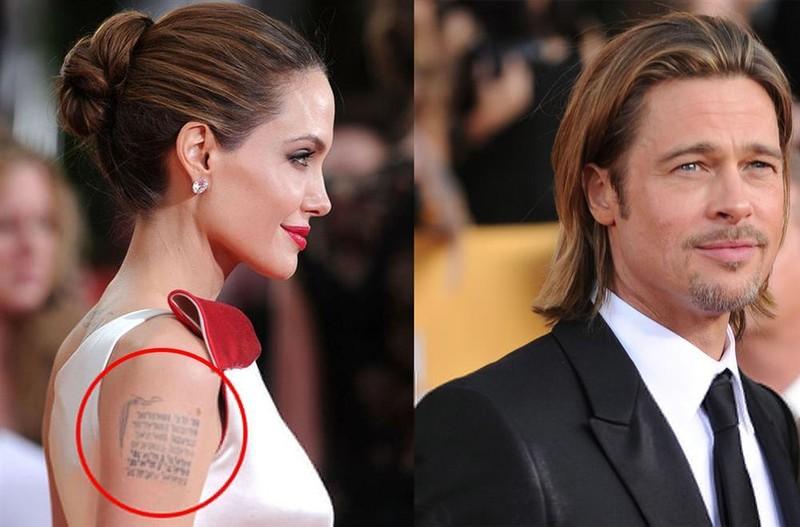 Y nghia cua gan 20 hinh xam tren co the Angelina Jolie-Hinh-18