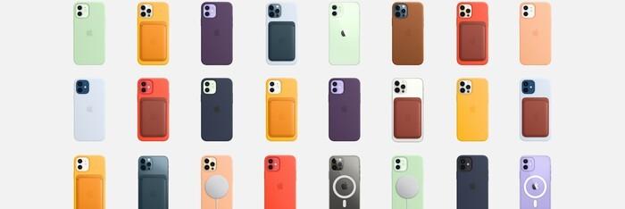 Apple ra mat sac du phong cho iPhone 12, muc gia rat bat ngo