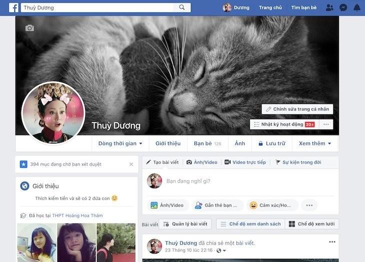 Meo giup kiem tra xem ai hay am tham ghe tham Facebook minh nhieu nhat-Hinh-2