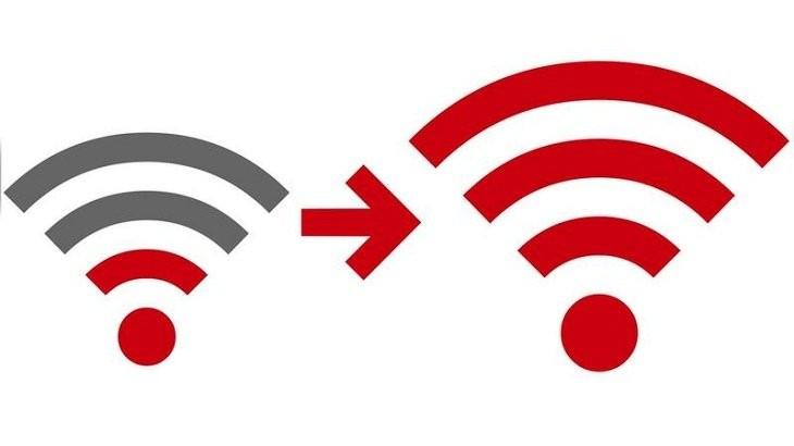 Meo don gian de tang toc do wifi, ai cung lam duoc