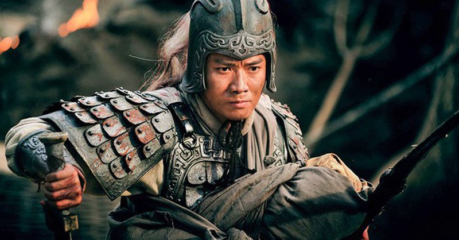 Tai sao sau khi bat duoc vo Luu Bi, Tao Thao lai khong chiem doat?-Hinh-2