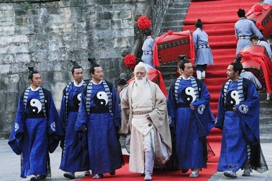 7 dai mon phai di dau cung gap trong kiem hiep Kim Dung-Hinh-2