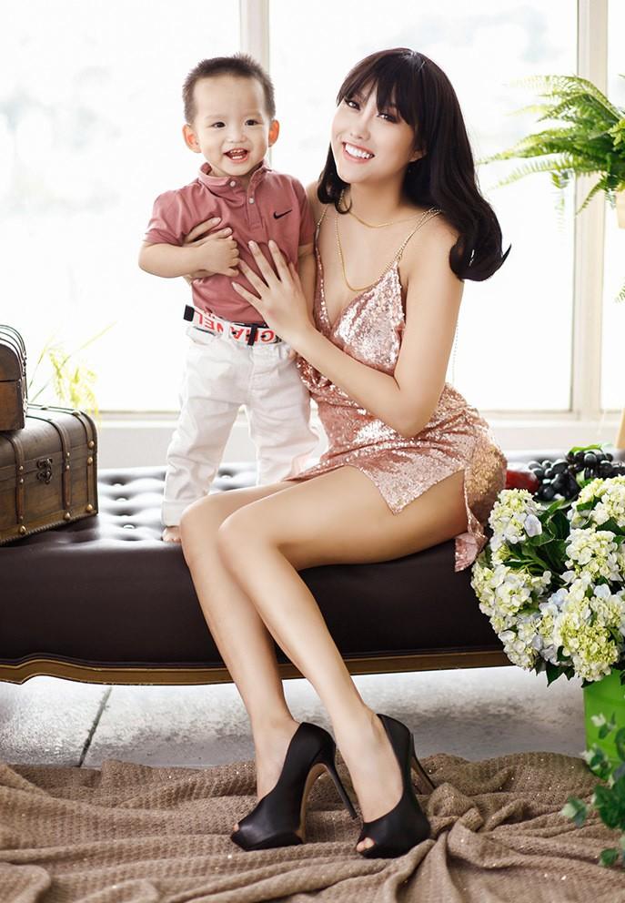 Phi Thanh Van sau 2 lan do vo: