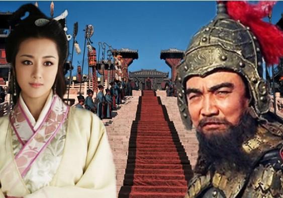Vi sao giet La Bo xong Tao Thao khong dam chiem doat Dieu Thuyen?