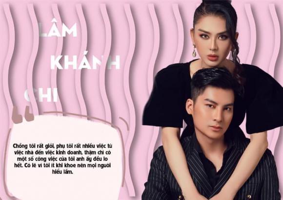 Lam Khanh Chi: