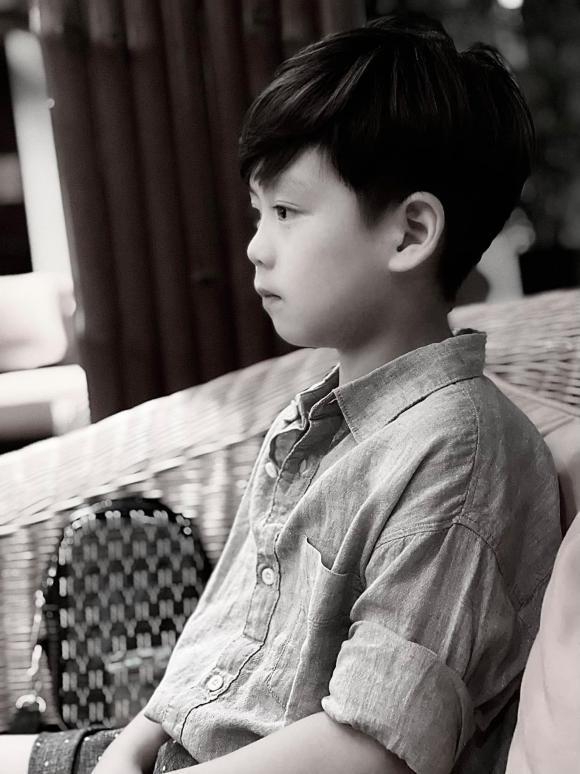 Luong Thu Trang thay co loi khi khong cho con duoc mot gia dinh hoan hao-Hinh-2