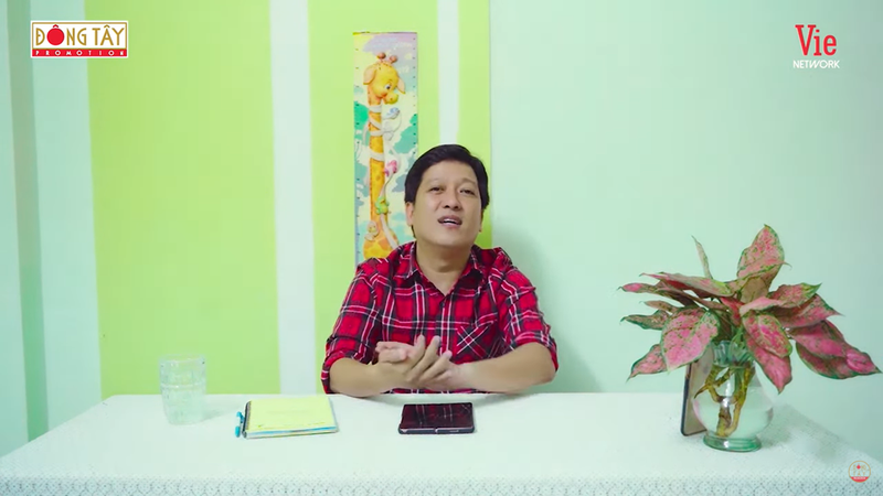 Truong Giang: Khong co show nen toi phai ve que lam phu ho